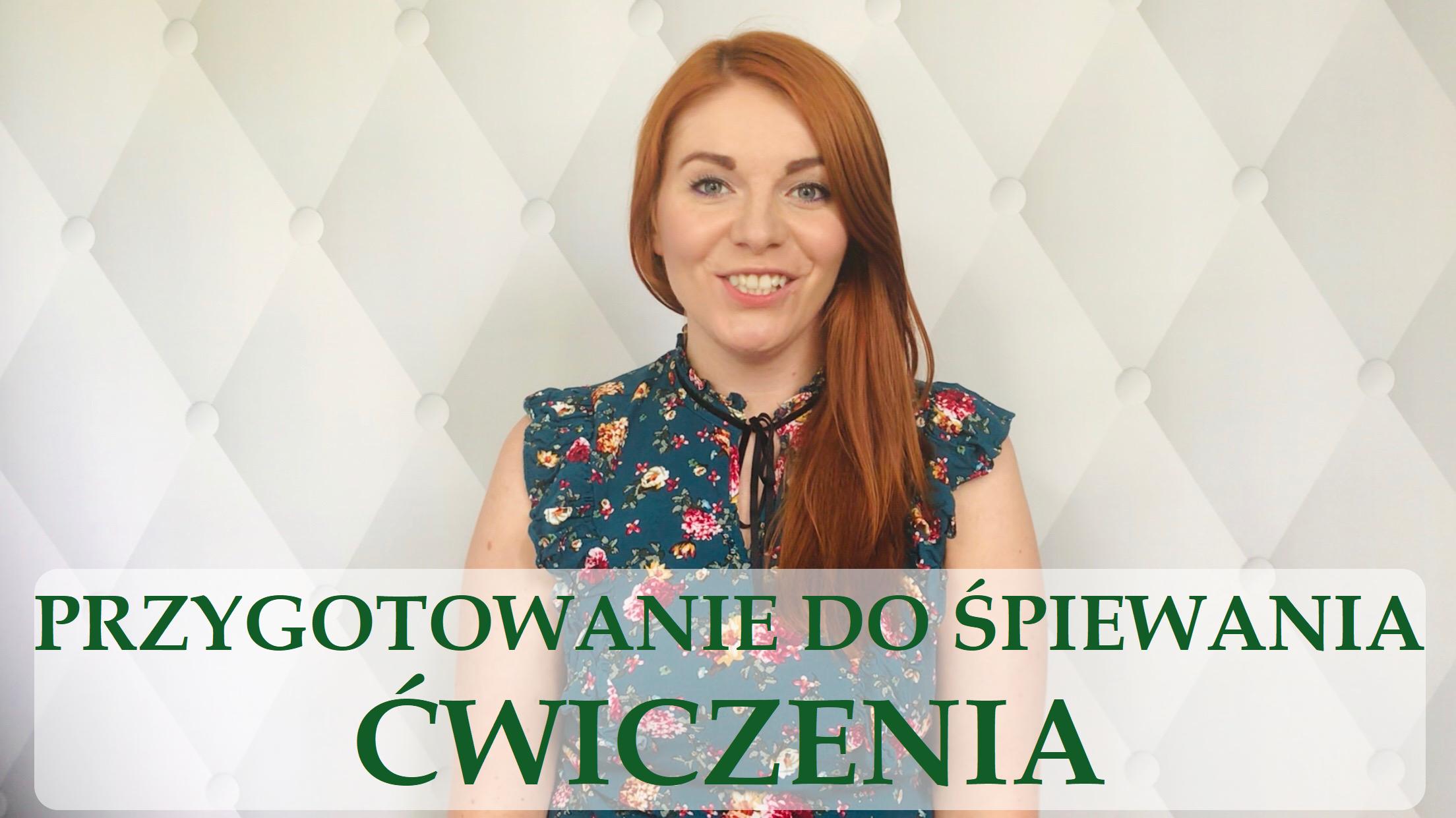 Read more about the article Rozgrzewka przed śpiewaniem