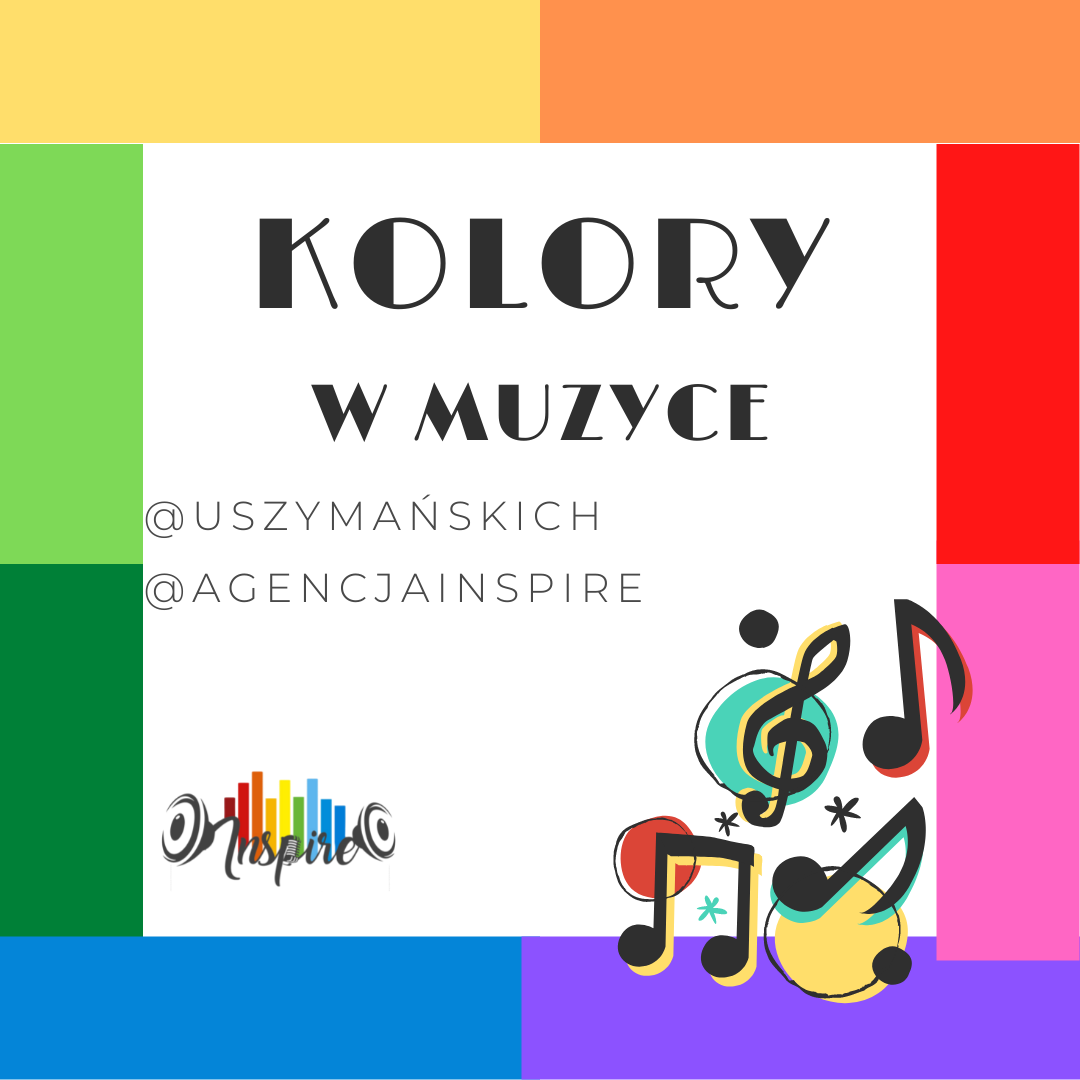 Read more about the article KOLORY W MUZYCE
